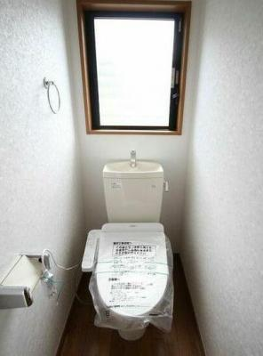 【トイレ】K-フォレスト