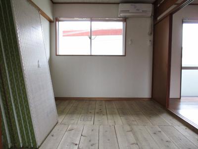 【和室】古波蔵アパート