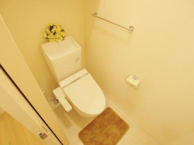 【トイレ】メヌエット