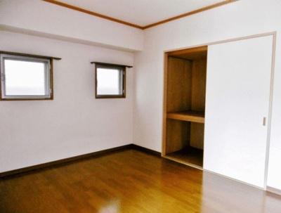 ※反転タイプ別部屋参考写真(302号室)