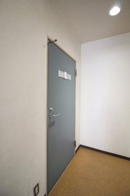 【玄関】和栄ビル