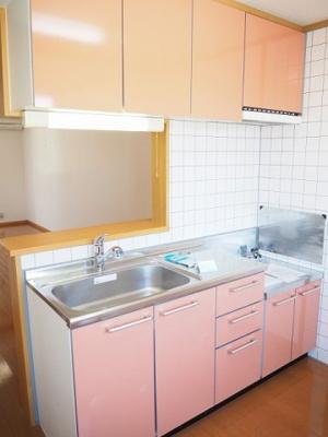 【キッチン】モア・ステージⅤ