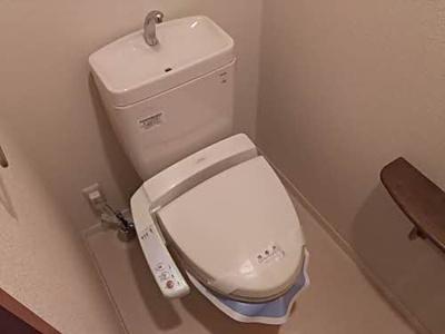 【トイレ】シャーメゾン陽明