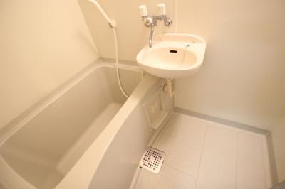 【浴室】MAISON MASUI Ⅱ