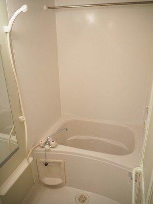 【浴室】モア・ステージⅣ