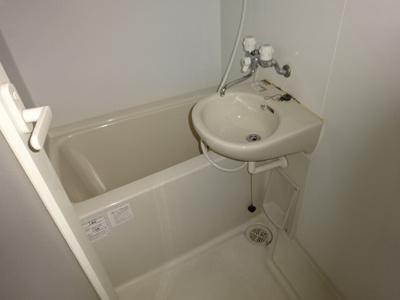 【浴室】シャルム岩上