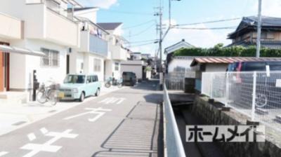【周辺】松村ハイツC棟