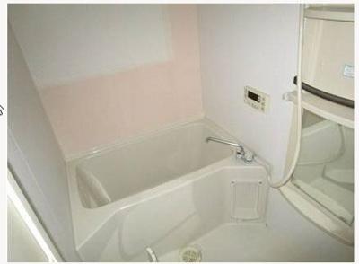 【浴室】横浜元町ガーデン16