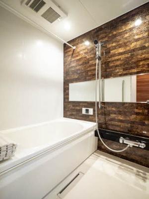 【浴室】LaZuliMOZU