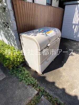 【その他共用部分】グリーンノア五反田