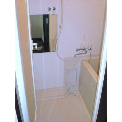 【浴室】グリーンノア五反田