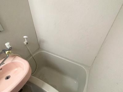 【浴室】オーキッドヴィラ今里