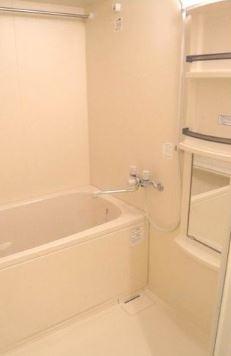 【浴室】ルーチェ茗荷谷