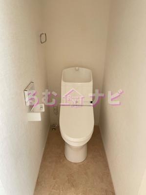 【トイレ】グレーシア平和