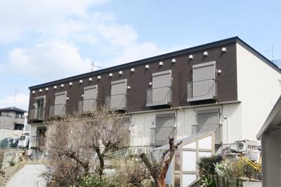 【外観】CREST川口桜町