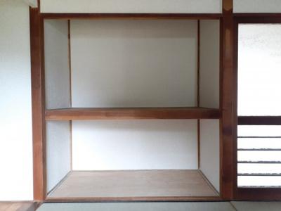 【収納】大谷4261-11貸家