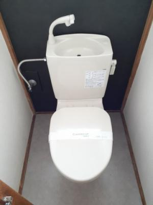 【トイレ】大谷4261-11貸家