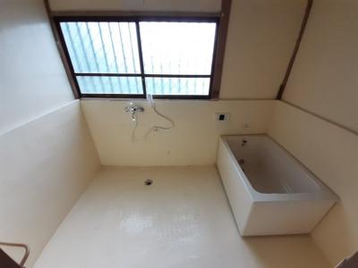 【浴室】大谷4261-11貸家