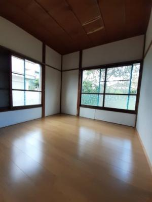 【洋室】大谷4261-11貸家