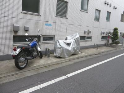 【その他共用部分】レフィール南荻窪
