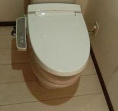 【トイレ】ライズ恵比寿壱番館