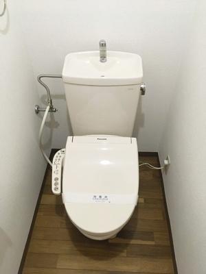 「独立トイレ」