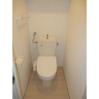 【トイレ】【仲介手数料無料】Parma