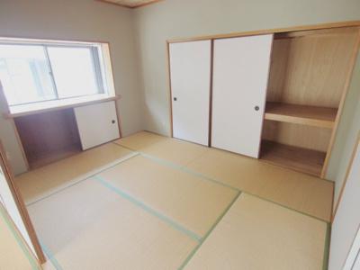 【和室】サンコーポ五月