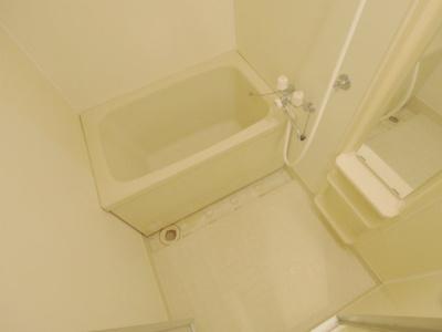 【浴室】サンコーポ五月