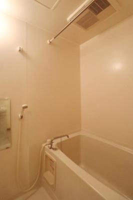 【浴室】マ・メゾン中野