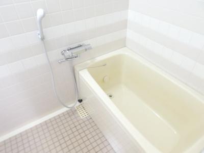 【浴室】レインボーハイツ