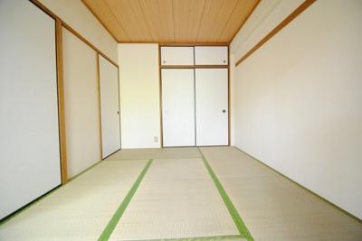 【和室】ファミールハイツ久留米 壱番館