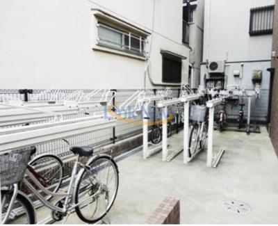 【駐車場】アドバンス新大阪CityLife2