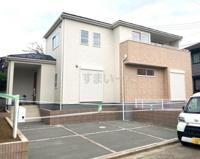 千葉市若葉区北大宮台第6 全1棟 新築分譲住宅の画像