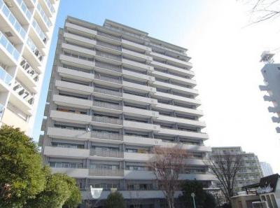 【外観】川口パークハウス