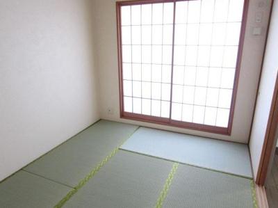 別号室参考写真です。