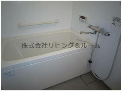 【浴室】ミヨヒコHK-Ⅰ棟