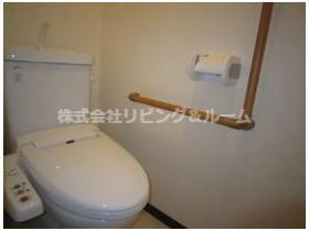 【トイレ】ミヨヒコHK-Ⅰ棟
