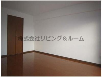 【内装】ミヨヒコHK-Ⅰ棟
