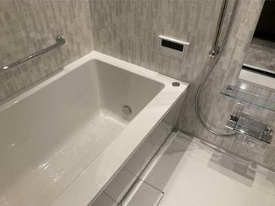 【浴室】サンウッド錦糸町フラッツ