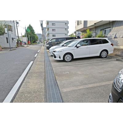 【駐車場】Annex21