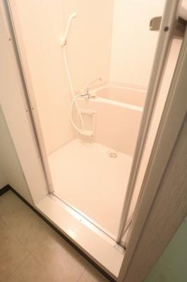 【浴室】ドミール東洞院