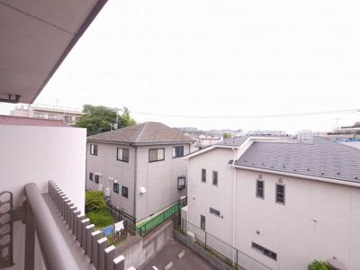 【展望】ガーデンコート元町