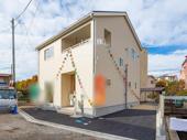 新築戸建/富士見市関沢3丁目(全4棟)の画像