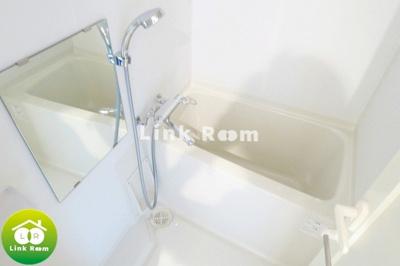 【浴室】KDXレジデンス森下千歳