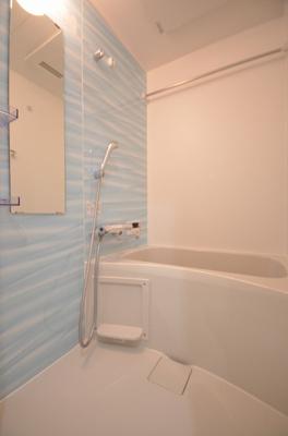 【浴室】月光南観音 八番館