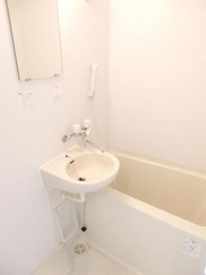 【浴室】ガーデンプレイス小手指