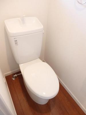 【トイレ】ガーデンプレイス小手指