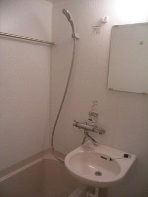 【浴室】フェニックス板橋