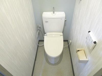 【トイレ】グリーンパーク
